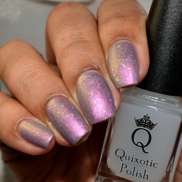quixotic polish transport of delight matte 3