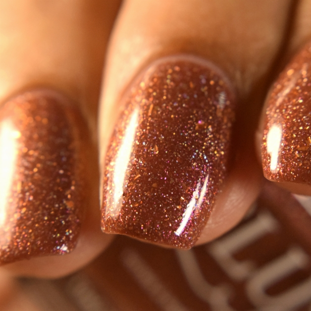 blush lacquers is butter a carb 2
