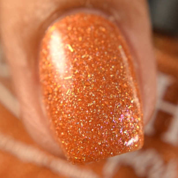 blush lacquers star crossed lovers
