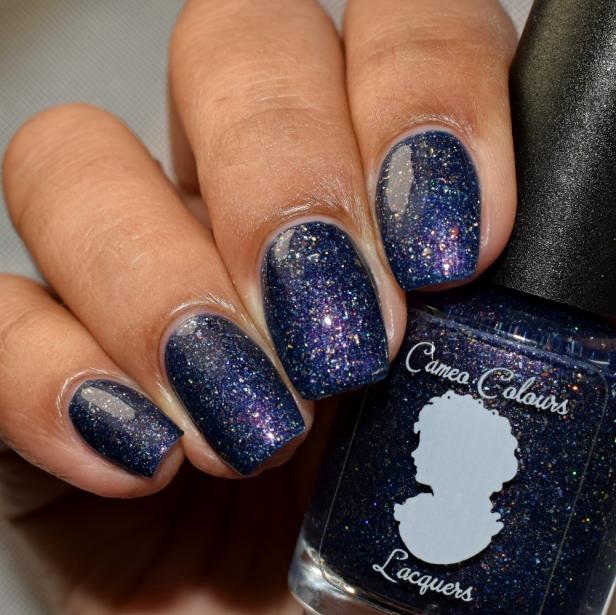 cameo colours lacquers the twins castor 3