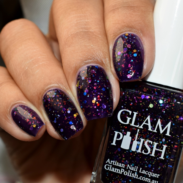 glam polish im still standing 3