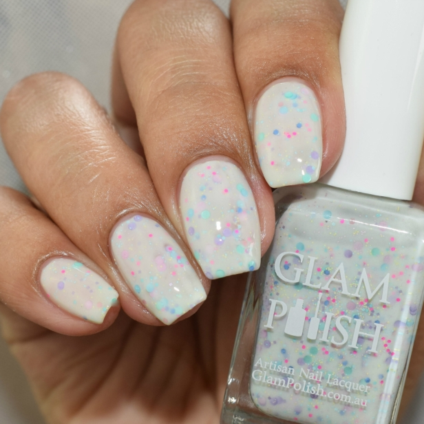 glam polish she looks like a little piece of cake 3