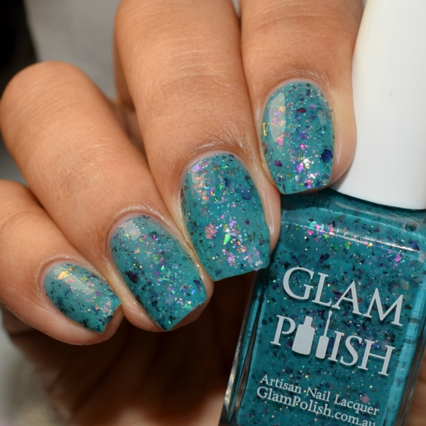 glam polish your song 3