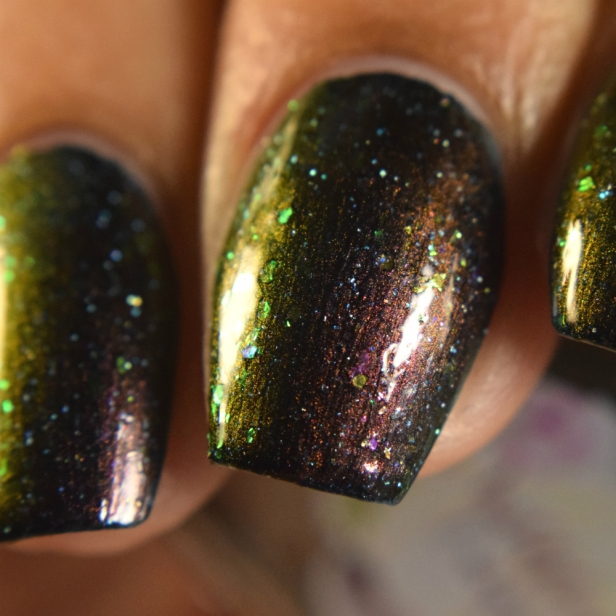 wildflower lacquer galactic glow 2