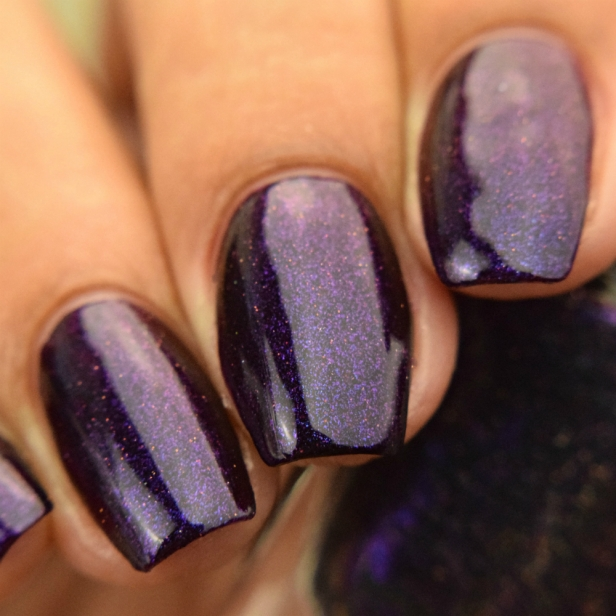 alchemy lacquers bedlam 2