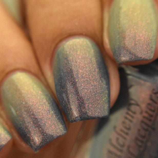 alchemy lacquers chaos 3