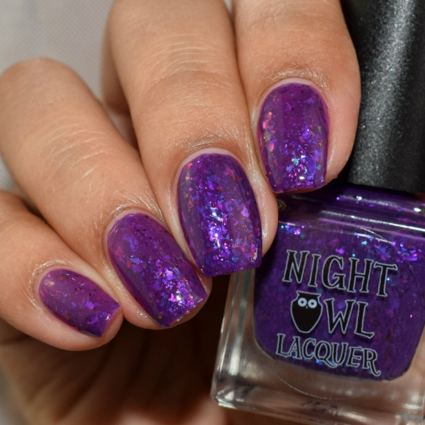 night owl lacquer im not doing anything else for men today 3