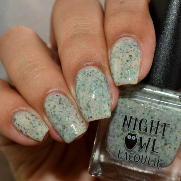 night owl lacquer please stand by 3