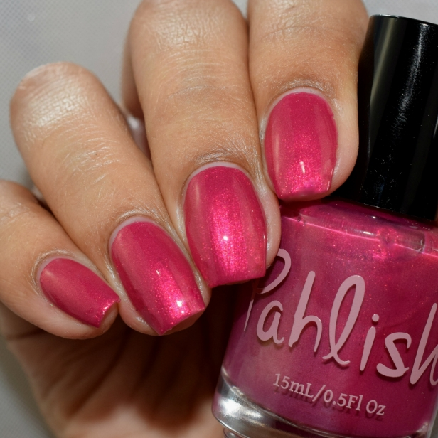 pahlish satori mountain 3