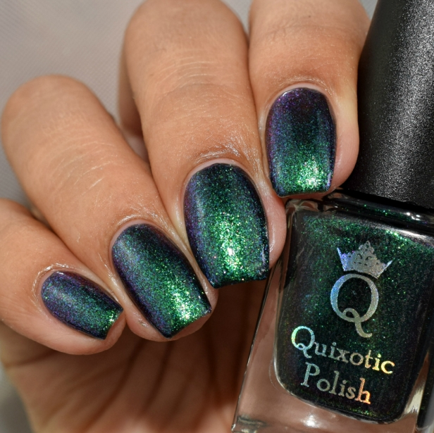 quixotic polish ready for this jelly 4
