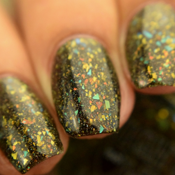 night owl lacquer deathly hallows 2