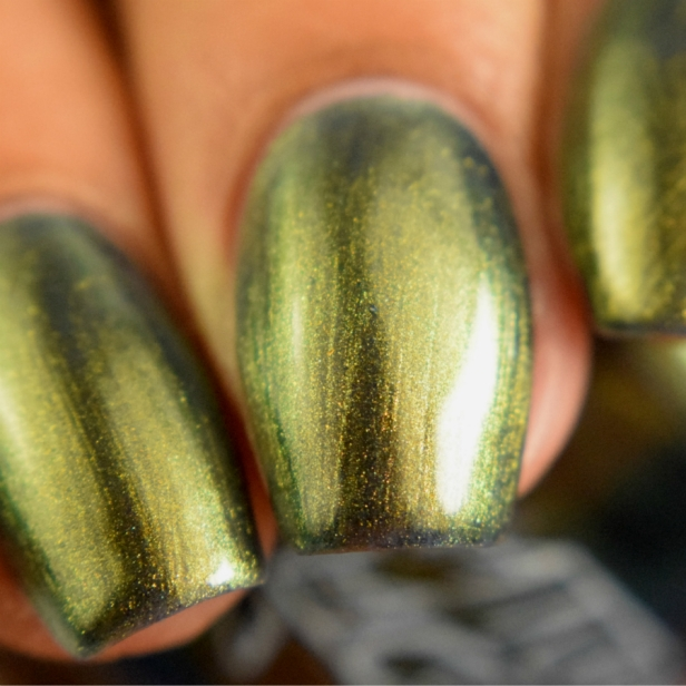 supernatural lacquer the creature 2