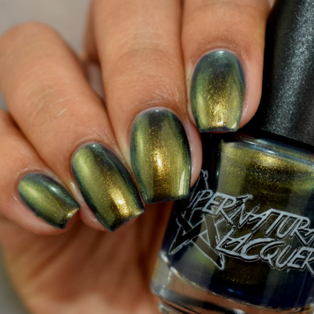 supernatural lacquer the creature 3