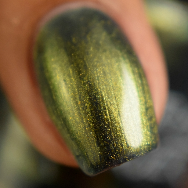 supernatural lacquer the creature