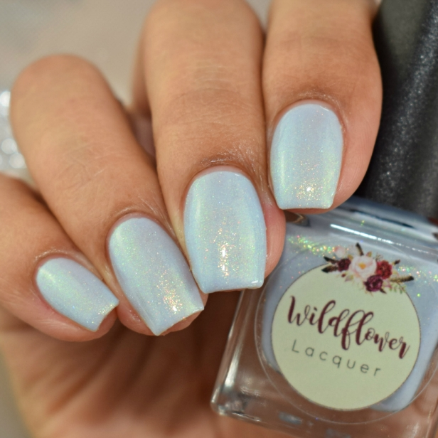 wildflower lacquer be kind me true just be you 3