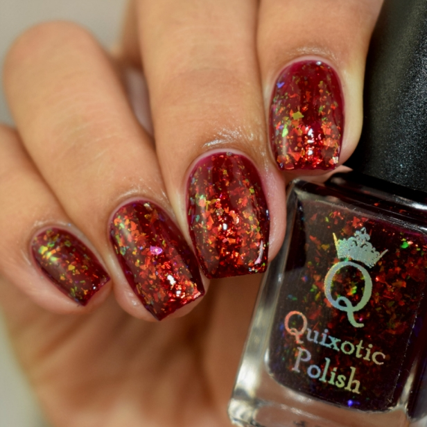 quixotic red ivy 3