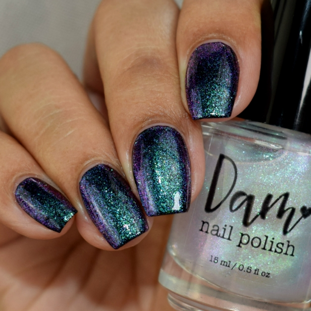 dam polish magic schmagic 3
