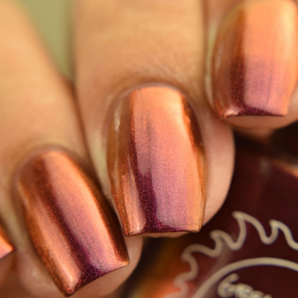 great lakes lacquer tue sorrow is as rare as true love 3