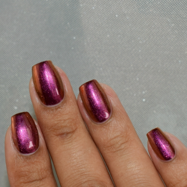 great lakes lacquer tue sorrow is as rare as true love 6
