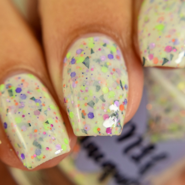 mlf lacquer trick or treat 2