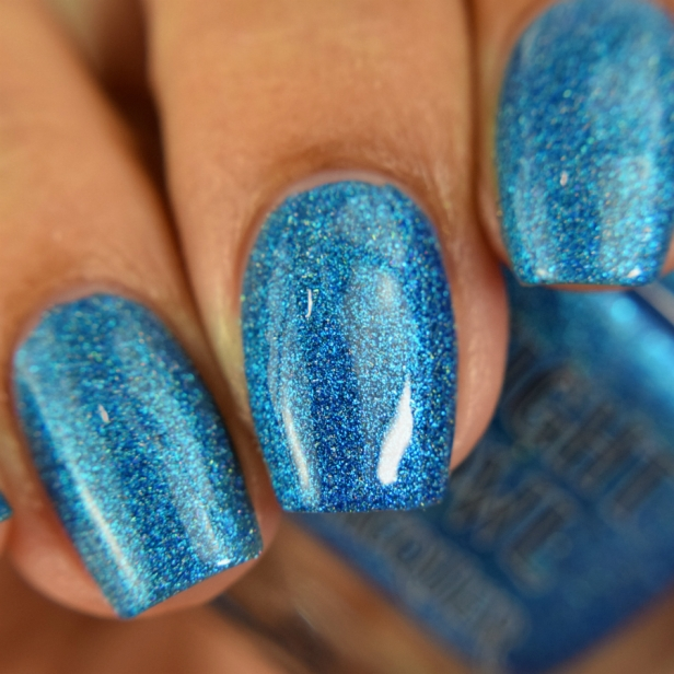 night owl blue metallic holo 2