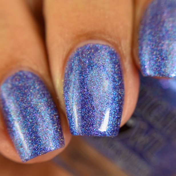 night owl indigo metallic holo 2