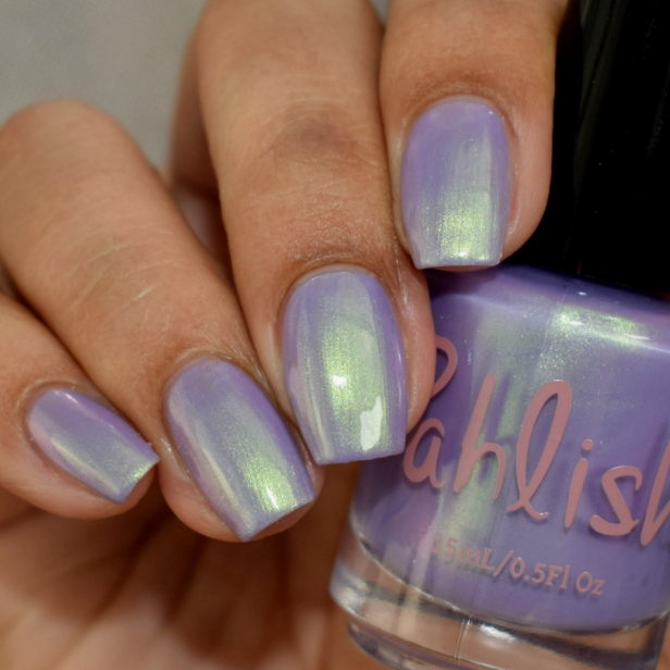pahlish sail 3