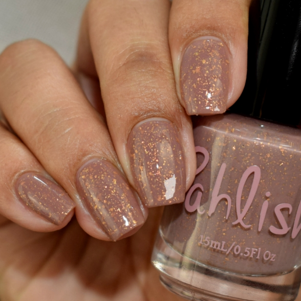 pahlish teddy 3