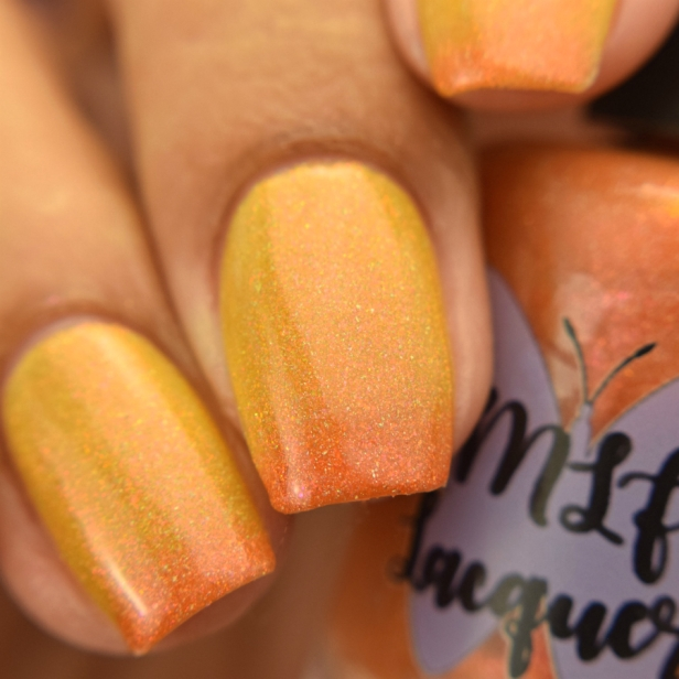mlf lacquer thats all folks 2